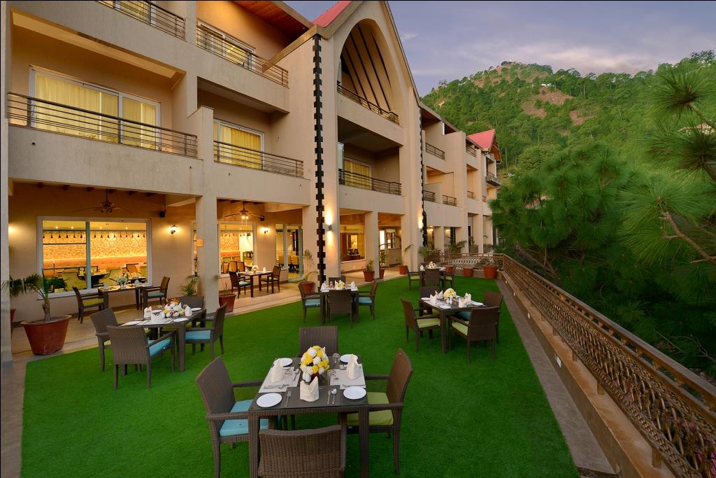 Glenview Resort